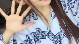 【ギャル】大阪ミナミのキャバ嬢さん浴衣姿がぐうエッチ → 画像