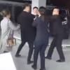 【韓国vs中国】韓国人さん中国のメルセデスベンツに追い出される動画 → 韓国の反応