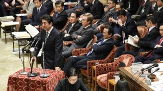 【悲報】民進党議員「もう森友はやる気ない。誰の首も取れなかったし山井和則は責任取って辞めろ」