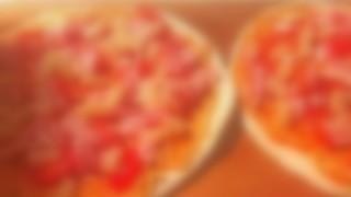炎上したニュージーランド首相『自作ピザ』とレシピ → 画像