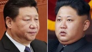 「米軍に攻撃されても助けないよ?」中国が北朝鮮に「最後通告」で6回目の核実験取りやめか