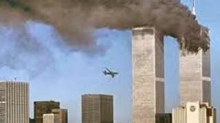 【画像】9.11テロ直後のペンタゴンの写真が初めて公開される