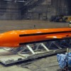 米軍、史上最強の爆弾を使用 ※動画「MOAB(大規模爆風爆弾兵器」