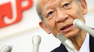 【悲報】東芝元社長が日本郵政でも盛大にやらかす こいつ凄すぎだろwwwwwwwww