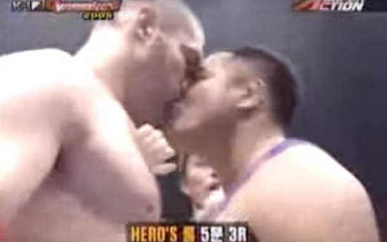 knockout-kiss-MMA