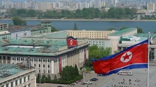 4/25~5/9の間に実行か 北朝鮮 核実験の準備を活発化 米衛星写真確認
