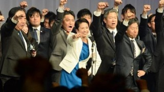 民進党 ついに都議団団長まで離党表明…東京都議選 ※団長代理もすでに離党済み