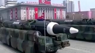 【脱!遺憾の意】日本領海に北ミサイルなら「武力攻撃切迫事態」で防衛へ