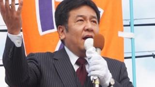 【悲報】民進党の枝野幸男氏が駅前で演説した結果 →「可哀そうになってきた・・」