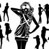 【画像】海外女性の夏ファッション攻めすぎワロタwwwwww