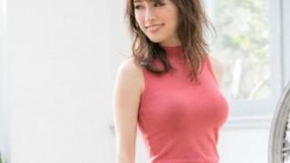 モデル泉里香のデカい胸は入れ乳なのか<水着画像>元実写版セーラーマーキュリー(浜千咲)の凄いオッパイ検証