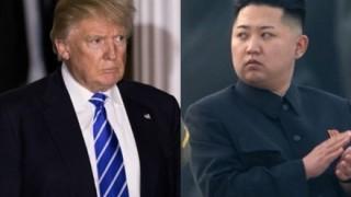 【戦争】北朝鮮 米本土攻撃いつでも可能「警告なしに敵つぶす」と北朝鮮紙