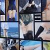 【レゴvs太もも】名古屋で『ふともも写真展』入場料600円<画像>レゴランド早速ピンチか