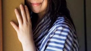 電通で働く現役美女OLがHカップヌード披露<画像>電通メディア部門の契約社員 藤崎里菜さん