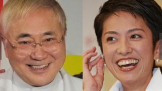 【二重国籍疑惑】蓮舫代表「戸籍謄本公開する考えはない」高須院長に期待高まる