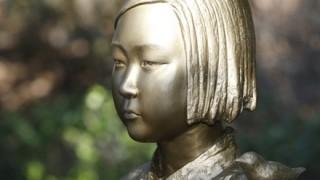 韓国「少女像撤去は約束ではない」報告書を発表