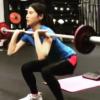 土屋太鳳ちゃんガチすぎるトレーニングの様子がエロいと話題 →GIfと動画