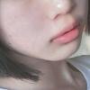 【画像】この女の子の横顔が綺麗すぎておったまげたwwwwwwww