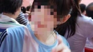 【画像】可愛い女の子は『モザイク』かけても可愛い説 →