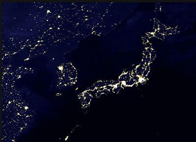 北朝鮮エネルギー