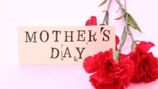 お前ら『母の日』に何をプレゼントするの?