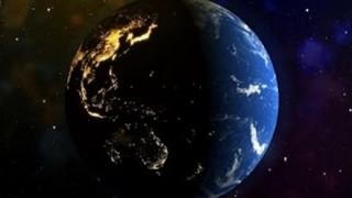 宇宙から見た『夜の地球の明るさ』を2012年と比較した結果 →画像