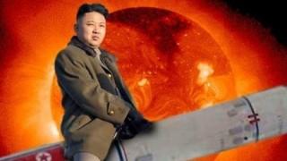 【朗報】北朝鮮 日本を守ってくれていた