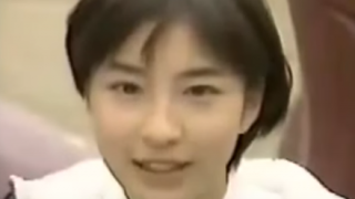 こんなのが美少女扱いされてた20年前の芸能界<動画像>小中学生時代の広末涼子ほか
