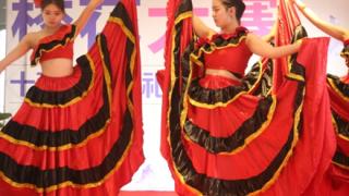 中国のお前ら『ブスを1位に!』美人コンテスト投票で頑張った結果 →画像