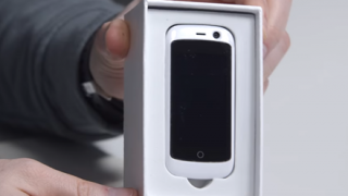スマホ業界に激震 Android『最強』端末が登場 →画像と動画