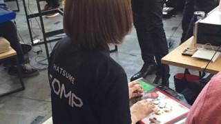 【画像】18歳の美少女プロゲーマーHATSUME(はつめ)誕生!