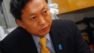 鳩山由紀夫「家の前で右翼が『日本から出てけ』と叫んでいた。言論も自由なら住むのも自由」」