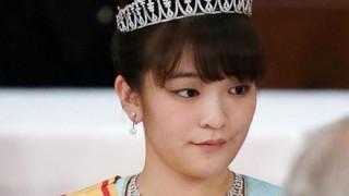 【画像】皇族の未婚女性の一覧