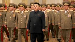 【悲報】北朝鮮さん、とんでもない悪口を言う