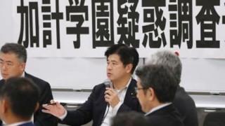 菅官房長官「文書は信憑性が無いしそもそも特区での改革推進は当然の事だし、民進党はどうしたいの?」