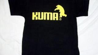 「PUMA」→「KUMA」など特許庁が『悪意の商標』出願例を公表<画像>類似品流通防止へ