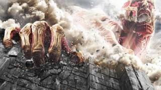 【判明】進撃の巨人の『壁の内側』の広さwwwww