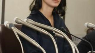 【疑惑】詩織さん「私はレイプされた。不起訴はおかしい」山口敬之氏からの被害訴え会見