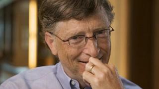 的中しまくるビル・ゲイツの「13年以内に起きる7つの未来予言」が話題