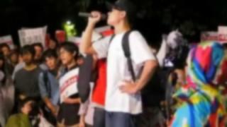 【反社会】元SEALDs牛田「悲しい小国の日本人ども。中国には勝てないし、そのうち韓国にも負けるだろう」