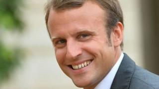 フランスのイケメン大統領(39)の奥さんの年齢
