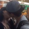 【悲報】ブラジル人男が彼氏待ち女子にDキスゲームを強要<壮絶ナンパ動画>次々と堕ちてく日本人女性