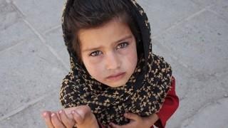 【アフガンアイ】世界一目が綺麗な民族『アフガン人』の容姿がヤバい →画像