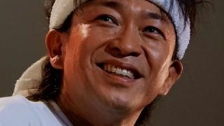 TOKIO城島リーダー(46)の彼女21歳グラドル乳揺れお尻食い込み映像 菊池梨沙さんと交際に2ch祝福