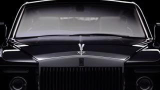 【世界最高額】ロールスロイスが新型自動車を発表 →動画像