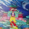 【プリンセス深海魚】『リュウグウノヒメ』あらわる →画像