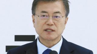 韓国大統領さん東京新聞の根拠ないフェイク記事を引用発言 復興庁が困惑