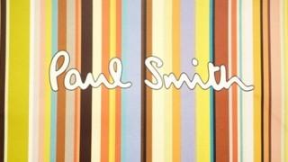 デザイナー「ポール・スミス」氏 なぜか怒涛の『マグロ』推し →画像