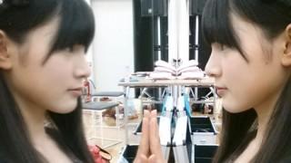 【画像】横顔美人が真の美人 横顔が可愛いメンバー挙げてけ