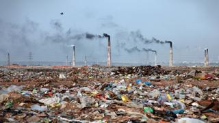 世界で『最も汚染された地域』ランキングがヤバいwwwwww